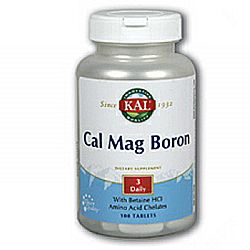 Kal Cal Mag Boron