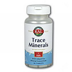 Kal Trace Minerals