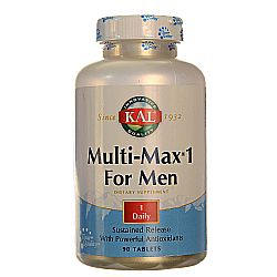 Kal Multi-Max 1 for Men