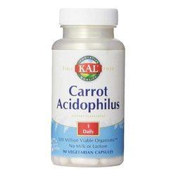 Kal Acidophilus- Carrot
