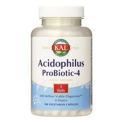 Kal Acidophilus Probiotic-4
