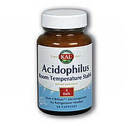 Kal Acidophilus- Room Temp Stable