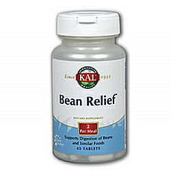 Kal Bean Relief