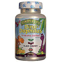 Kal DinoDophilus