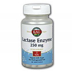 Kal Lactase ActivGels