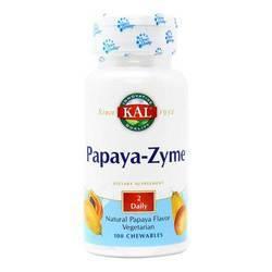 Kal Papaya-Zyme