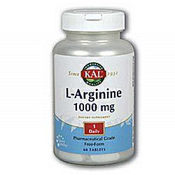 Kal L-Arginine