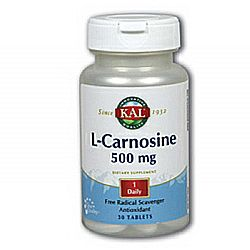 Kal L-Carnosine
