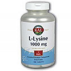 Kal L-Lysine