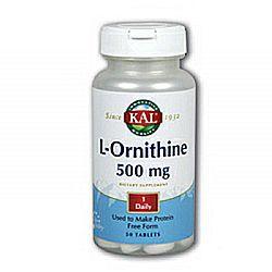 Kal L-Ornithine
