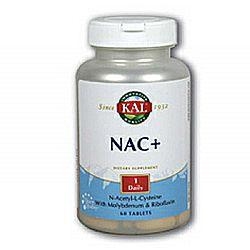 Kal NAC+