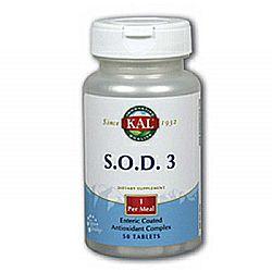 Kal SOD 3