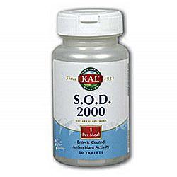 Kal SOD 2000