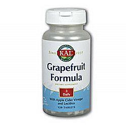 Kal Grapefruit Formula