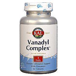 Kal Vanadyl Complex