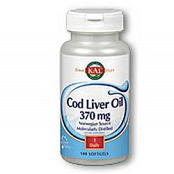 Kal Cod Liver Oil