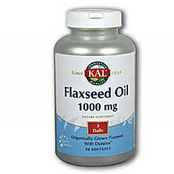 Kal Flaxseed Oil