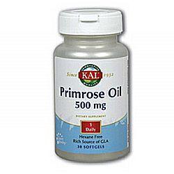 Kal Primrose Oil