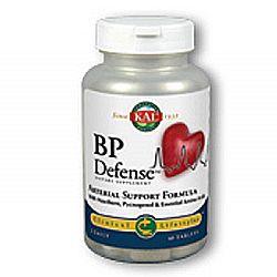 Kal BP Defense