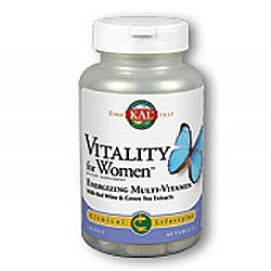 Kal Vitality for Women
