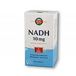 Kal NADH
