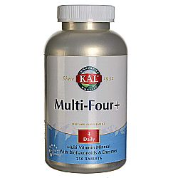 Kal Multi-Four+