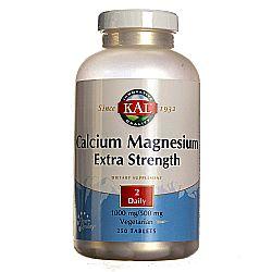 Kal Cal Mag- Extra Strength