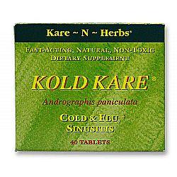 Kare-N-Herbs Kold Kare