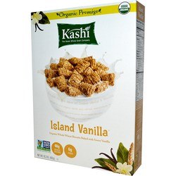 Kashi Whole Wheat Biscuits