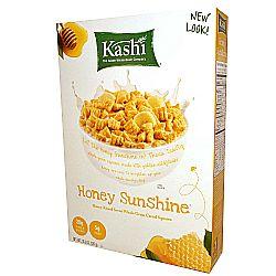 Kashi Squares Cereal (10 Pack)