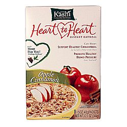 Kashi Heart to Heart Instant Oatmeal