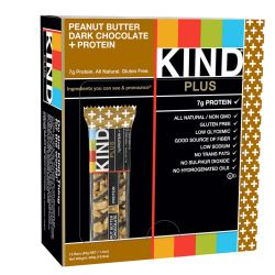 Kind Kind Plus Protein Bars