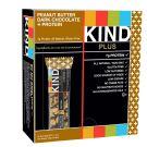 Kind Kind Plus Protein Bars