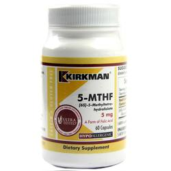 Kirkman Labs 5-MTHF