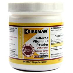 Kirkman Labs Buffered Vitamin C Powder