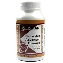 Kirkman Labs Detox-Aid Advanced Formula