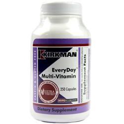 Kirkman Labs EveryDay Multi-Vitamin