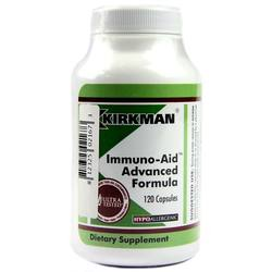 Kirkman Labs Immuno-Aid Advanced Formula