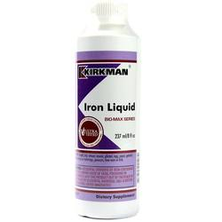 Kirkman Labs Iron Liquid