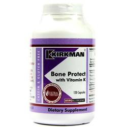 Kirkman Labs Bone Protect with Vitamin K