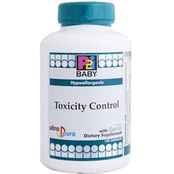 Kirkman Labs Psi Baby Toxicity Control
