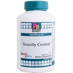 Kirkman Labs Psi Baby Toxicity Control