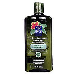 Kiss My Face Miss Treated Organic Shampoo - Paraben Free