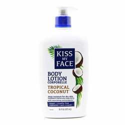 Kiss My Face Body Lotion Corporelle