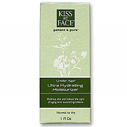Kiss My Face Under Age Ultra Moisturizer