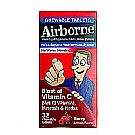 Knight-McDowell Labs Airborne Chewable Tablets Berry