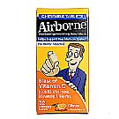 Knight-McDowell Labs Airborne Chewable Tablets Citrus