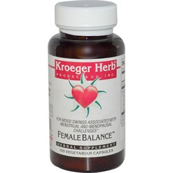 Kroeger Herb Female Balance