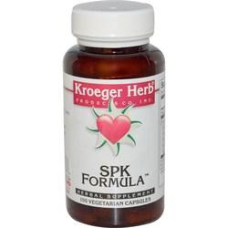 Kroeger Herb SPK Formula