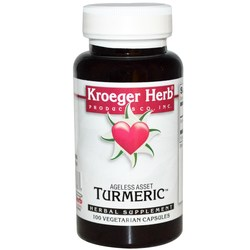 Kroeger Herb Turmeric